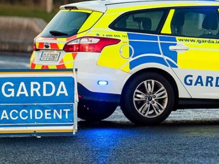 2 dead following 2 separate incidents on Irish roads this weekend