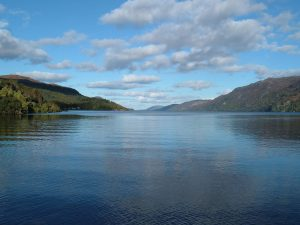 Scotland has a plan in place if the Loch Ness Monster is ever found