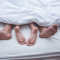 This is how long some men wait to change their sheets after sex, and it's fairly gross
