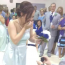 'Di*k move': Guest hijacks wedding to propose to bridesmaid