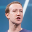 Mark Zuckerberg apparently gets armpits blow dried by staff according to new book