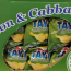 Tayto have released bacon and cabbage and beef stew flavored crisps