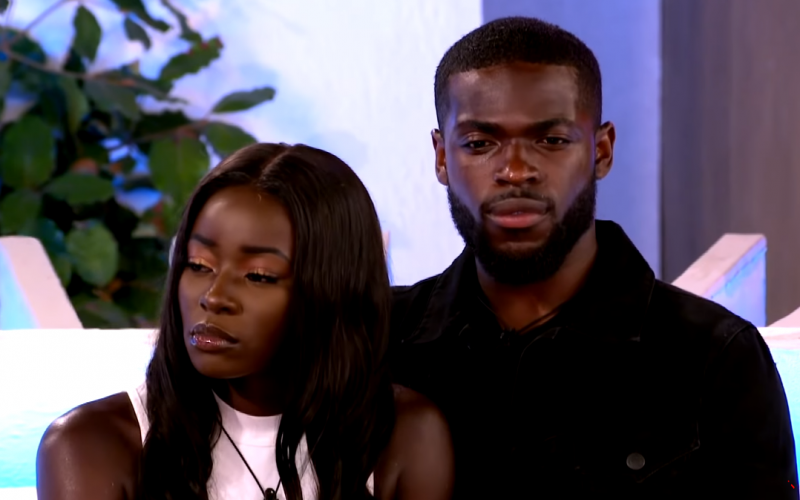 Here's what Mike and Priscilla have to say about their time on Love Island