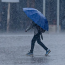 Status yellow rain warning from tonight for 11 counties