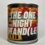 You can now get a candle that smells like a one-night stand