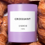 You can now buy a croissant scented candle