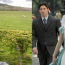 Amy Adams and Patrick Dempsey land in Ireland for Enchanted sequel
